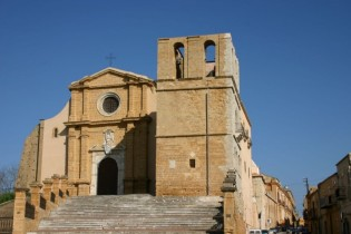 """Cattedrale di Agrigento, Vitellaro e Licata: """"finalmente la luce"""""""