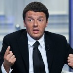 """Il premier Matteo Renzi ad Agrigento per firmare il """"Patto per la Sicilia"""": in arrivo fondi per la rete idrica"""