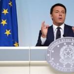 Matteo Renzi a Lampedusa: oggi incontro con il sindaco Nicolini