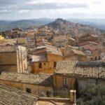 Confesercenti invoca la tutela del decoro urbano del centro storico di Agrigento