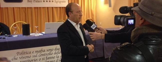 """Di Rosa: """"No all'apertura indiscriminata di CPA, Agrigento Città Turistica"""" – INTERVISTA"""