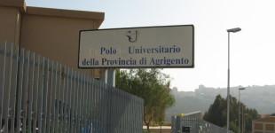 """Agrigento, al Polo Universitario conferenza su """"Politiche di sviluppo del sistema universitario"""""""