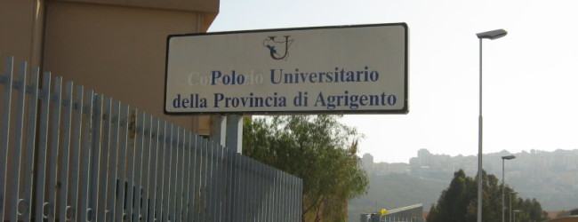 """Agrigento, al Polo Universitario incontro sulla """"Corte dei Conti e controlli interni alla Pubblica Amministrazione"""""""