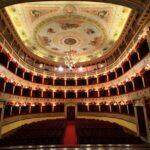 """Successo al Teatro Massino di Palermo per la prima de """"Il berretto a sonagli"""""""