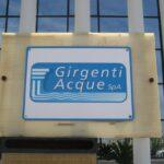 Girgenti Acque: gli interventi del 6 luglio