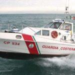 Contrasto alla pesca abusiva nel litorale della Riserva di Torre Salsa: la Guardia Costiera sequestra 250 metri di reti