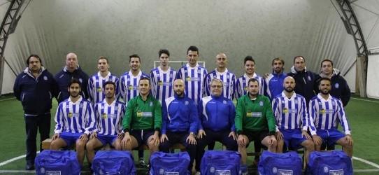 Calcio a cinque: Akragas Futsal C siamo