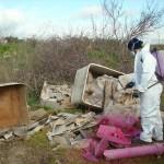 Licata, tavolo tecnico per avvio campagna contro l'amianto