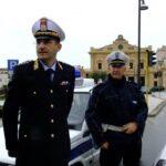 Agrigento, Cosimo Antonica torna al comando della Polizia Municipale