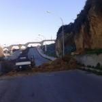 Riapre la via Volpe: doppio senso di marcia nella corsia sud