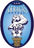 logo akragas futsal