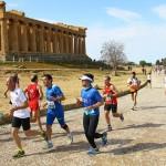 13ma Mezza maratona della concordia: vincono due atleti di Menfi