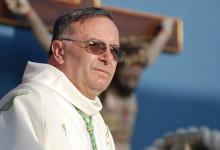 """Lo Bello: """"cardinale Montenegro orgoglio per la nostra comunità e grande esempio"""""""
