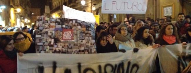 """Un anno fa la manifestazione contro """"Gettonopoli"""": Agrigento non dimentica"""