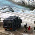 Agrigento, Punta Bianca: visita a Drasy della Commissione parlamentare d'inchiesta sull'uranio impoverito