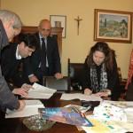 Libero Consorzio Agrigento: a Realmonte nasce un infopoint turistico