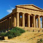 Agrigento, a giugno circa 66 mila visitatori nell'area archeologica della Valle dei Templi