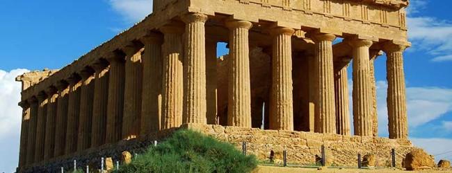 """Agrigento, Civiltà (Fi): """"Nella Valle dei Templi si recuperino le antiche rappresentazioni greche"""""""