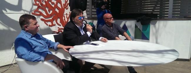 """Amministrative Agrigento, Alessi agli Agrigentini: """"Tagliamo insieme il traguardo"""""""