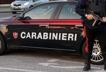 """Operazione """"Triade"""" dei Carabinieri, furti di mezzi da cantiere in Sicilia: agli arresti anche due agrigentini"""