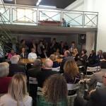 Amministrative Agrigento: inaugurata la sede del comitato elettorale di Firetto