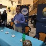 """Amministrative Agrigento, Firetto: """"Piena solidarietà ai giudici in prima linea contro la mafia"""""""