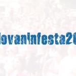Grande successo per l'edizione 2015 di Giovaninfesta