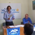 Marevivo: l'agrigentino Fabio Galluzzo nuovo vice presidente nazionale