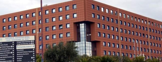 """Agrigento, al """"San Giovanni di Dio"""" uno studio clinico sui pazienti di cardiologia"""
