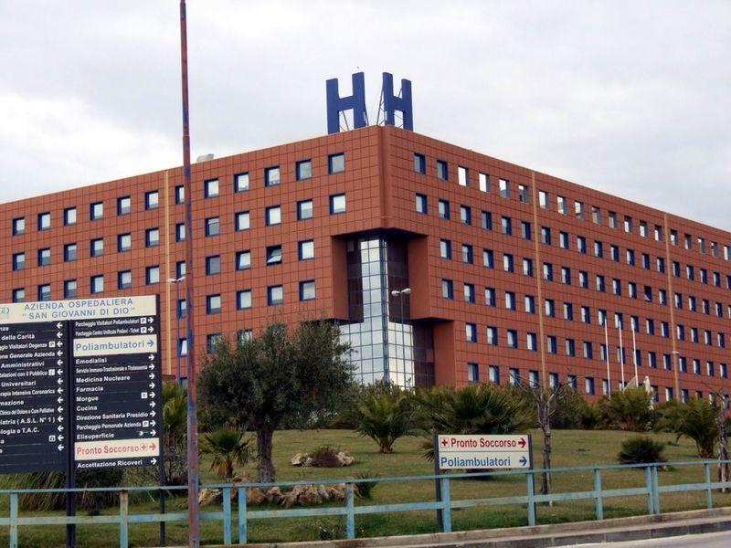 Ospedale di Agrigento
