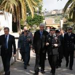 Agrigento, domani la commemorazione dell'Appuntato dei Carabinieri Alfonso Principato