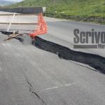 """Viabilità in provincia di Agrigento, Cancelleri (M5S): """"Ogni giorno un pezzo della nostra rete infrastrutturale viene giù"""""""