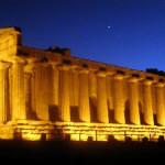 Agrigento, tra templi, itinerari sotteranei e mostre