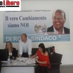 Amministrative Agrigento: Di Rosa presenta due assessori designati