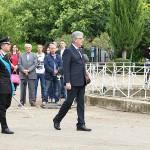 2 giugno: Festa della Repubblica sarà celebrata a Villa Bonfiglio
