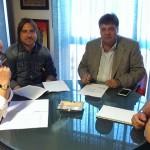 Amministrative Agrigento, Alessi incontra Federalberghi per studiare un'azione condivisa sul settore