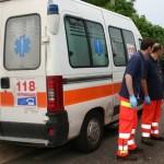 Incidente sulla 189 Agrigento-Palermo, tre i feriti