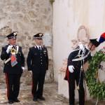 Ricordato il Carabiniere scelto Domenico Barranco
