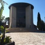 Agrigento: chiude il cimitero di Bonamorone per messa in sicurezza degli alberi
