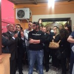 Amministrative Agrigento, Cirino (FdI) incontra gli abitanti di Giardina Gallotti