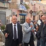 Amministrative Agrigento, Cirino (FdI) comizia a Villaseta