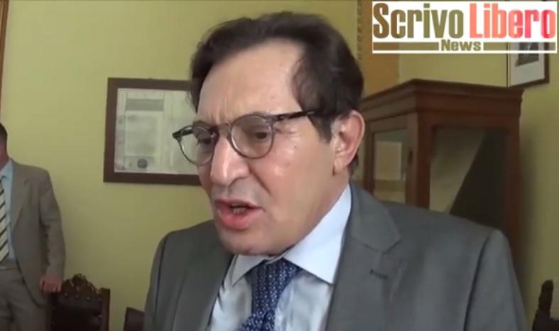 Il Tar di Catania conferma l'esclusione della lista di Crocetta