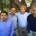 Comune di Agrigento, Firetto pensa alla giunta