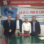 Amministrative Agrigento, Firetto incontra i sindacati