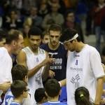 Basket, la Fortitudo Moncada stecca la prima: Gara 3 a Novipiù