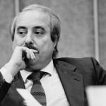 Sciacca, omaggio al giudice Giovanni Falcone e alle vittime della strage di Capaci