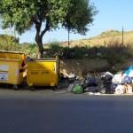 Rifiuti ad Agrigento: intervento di Palermo (Pdr)