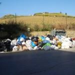 Agrigento, divieto di conferimento rifiuti: Firetto firma l'ordinanza