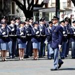 Festa della Polizia: a Palma di Montechiaro il 163° anniversario della fondazione
