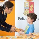 """Un anno con """"Vis e Musa"""": il progetto della Polizia per diventare un bravo cittadino"""